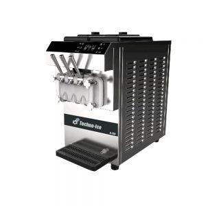מכונת גלידה D250